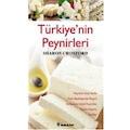 Türkiyenin Peynirleri - Sharon Croxford - Didem Gürcan