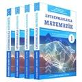 Antrenmanlarla 2020 Matematik Kitap Seti 1-2-3-4 Soru Bankası