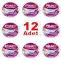 Pimex Agda Bezi  50 Mt(12 Adet)