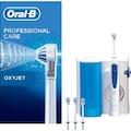 Oral-B Md20 Professional Care Oxyjet Ağız