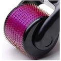 Dermaroller 540 İğneli 0.5 - 1 mm Derma Roller Saç Cilt Yüz Tarak