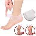 Ayak Topuk Çatlak Nasır Önleyici Silikon Yumuşatıcı Topuk Çorabı