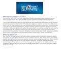 CREST 3D WHITE PROFESSIONAL EFFECTS Diş Beyazlatma Bantları