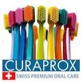 Curaprox CS 5460 Ultra Soft Diş Fırçası - 12 RENK SEÇENEĞİ İLE