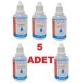 Medi For You El Temizleme Jeli 5 ADET X 50 ML