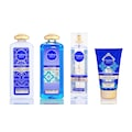 MOIRA MEDITERRANEAN Perfumed Hand&Body Cream\Parfum el-vucut krem