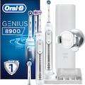 Oral-B Genius Pro 8900 Şarjlı Diş Fırçası 2'li Avantaj Paketi !!!