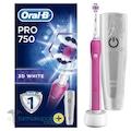 Oral B Şarjlı Diş Fırçası Pro 750