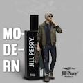 Jill Perry - Orjinal Esans - Açık Erkek Parfüm