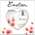 Emotion Romance EDT Parfüm 50ml + Deodorant 150ml