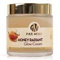 Honey Radiant Glow - Bal Özlü Besleyici Yüz Kremi 100 ml