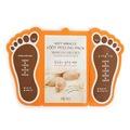 Mjcare Miracle Foot Peeling Pack - Mjcare Çorap Tipi Ayak Peeling