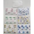 Özaytaç Meltblown'lu Çocuk Maskeleri - FDA + ÜTS Onaylı - 50 Adet