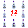 Gülsah Aseton  175ml Koyu Renk(12 Adet)