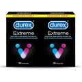 Durex Extreme Geciktiricili Prezervatif, 40'lı