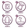 Durex Karşılıklı Zevk Geciktiricili 40'lı Prezervatif Ekstra Avan