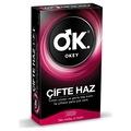 Okey Prezervatif 20'li PAKET İSTEDİĞİN ÇEŞİTTEN SEÇ