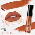 Pastel Daylong Lipcolor Kissproof - Kalıcı Mat Ruj Çeşitleri