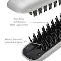 Hairens HRS-540 Ultrasonik Buharlı Saç Düzleştirici