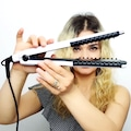 Hairens ProKeratin S30 Keratinli Saç Düzleştirici Multi-Function