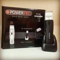 Powertec TR258 Sakal Ense Düzeltme Makinesi