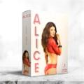 Alice 3 İŞLEVLİ Şişme Bebek,Manken