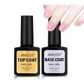 BASE / TOP / MAT TOP COAT 10 ML