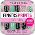 Fing'rs prints Girlie Glam Takma Tırnak 31034