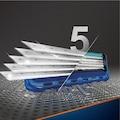 Gillette Fusion5 Proglide Flexball Makine+ 5 Yedek Tıraş Bıçağı