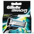 Gillette Mach 3 Avantaj Paketi + Çanta Hediyeli