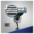 Gillette Mach3 Tıraş Makinesi