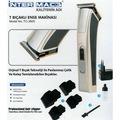 Inter Mac3 TC-3600 Saç Sakal Ense Tıraş Makinesi