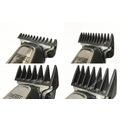 Powertec TR 1158 Saç Sakal Tıraş Makinası 4 TARAKLA BİRLİKTE