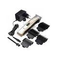 Saç Sakal Kesme Tıraş Makinesi Bıyık Düzeltme Makinesi Şarjlı