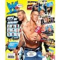 Çocuk DergileriWWE Çocuk – Ekim 2011