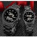 Erkek Kol Saati Yılbaşı Hediyesi Bayan kol saati sevgili saatleri