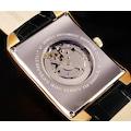 Hislon 3654-11231 Exclusive Safir Camlı Otomatik Erkek Kol Saati