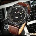 NaviForce 12 Model Erkek Kol Saati Yılın Fırsatı Orjinal Saat