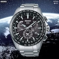 Seiko Astron GPS Solar SSE077J Erkek Kol Saati