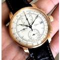 Zeppelin Z-8672-1 Kronometreli Erkek Kol Saati