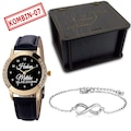 İsimli Kol Saati Sevgiliye Hediye İsimli Kadın Saati Bileklik