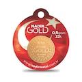 1 Adet 0,50 Gr 22 Ayar Gram Altın