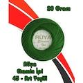 Etamin İpi Rüya 45 Art Yeşili 20 Gram