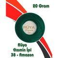 Etamin İpi Rüya 38 Amazon 20 Gram