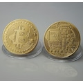 Bitcoin Altın Madeni Para
