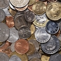 Orijinal Dünya Paraları Madeni Çil Para Koleksiyonu K.KORE DAHİL