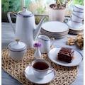 Bavaria Porselen Çay Seti