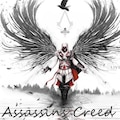 Assassin's Creed Cosplay Kolye