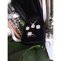 925 Ayar Taşlı Gümüş Set