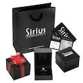 Sirius E Renk 0,17 Karat Baget Pırlanta Yüzük 0817R0266